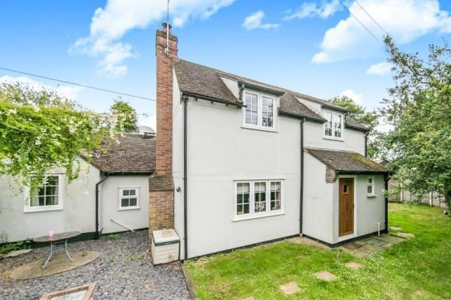 Thumbnail Detached house for sale in Layer Marney, Colchester, Essex