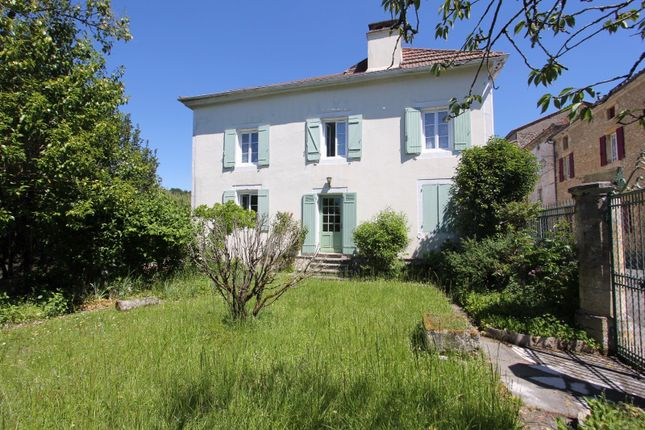 4 bed property for sale in Villefranche-Du-Périgord, Aquitaine, 24550, France