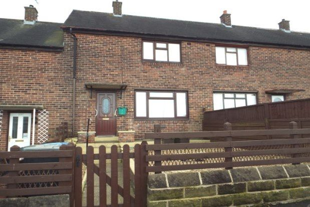 Thumbnail Property to rent in High Green, Sheffield