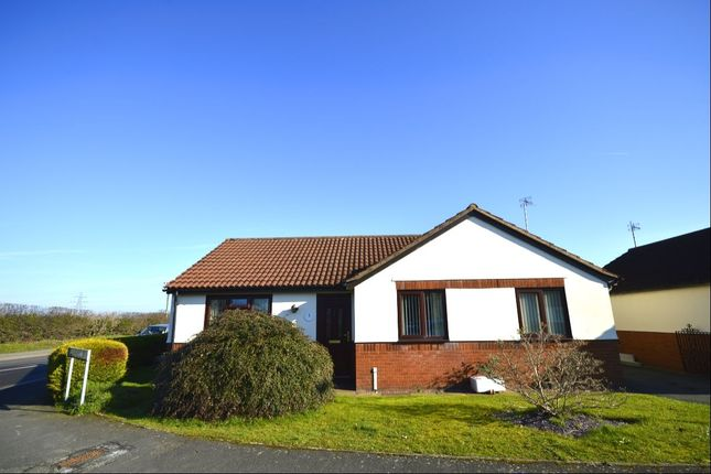 Thumbnail Bungalow to rent in Maplehurst Drive, Oswestry
