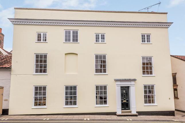 Thumbnail Property for sale in Cross Street, Bungay