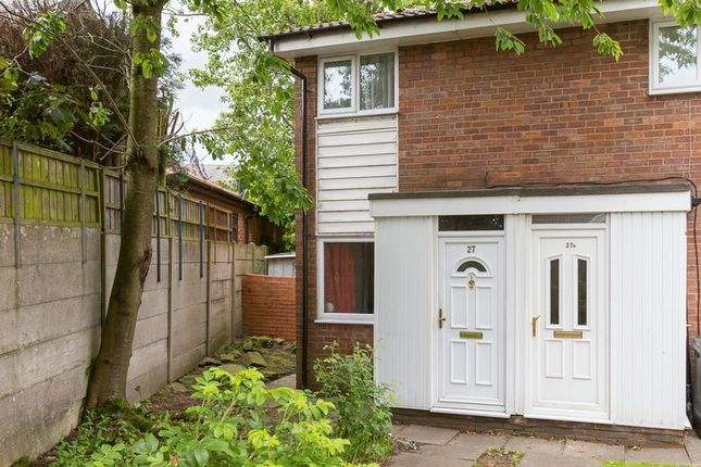 External of Silverdale Road, Orrell, Wigan WN5