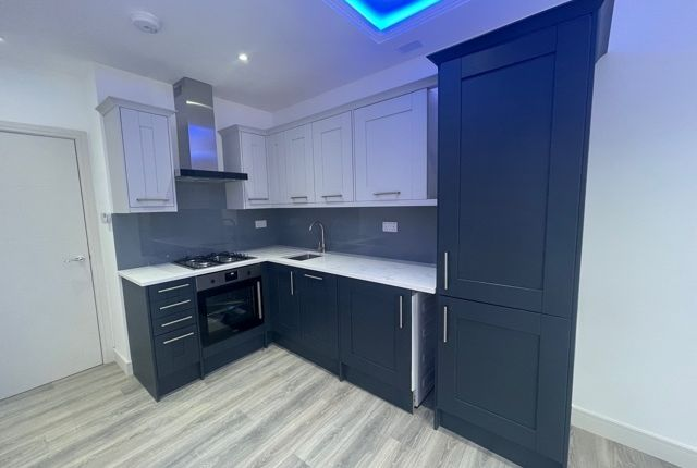 Thumbnail Maisonette to rent in Derby Road, Croydon