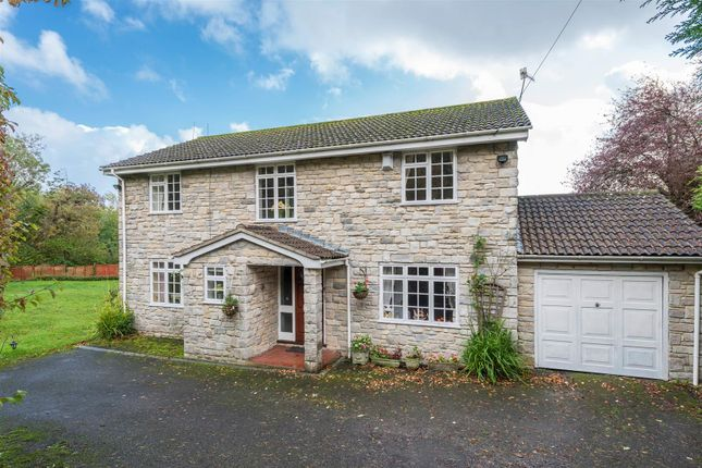 Thumbnail Detached house for sale in Plaisters Lane, Sutton Poyntz, Weymouth