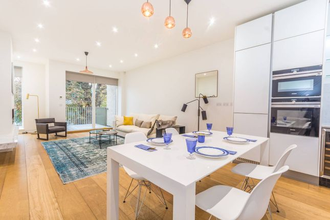 Thumbnail Terraced house for sale in Melody Lane, Highbury