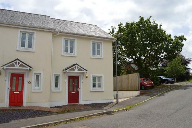 Thumbnail Property to rent in Parc Y Foel, Foelgastell, Llanelli