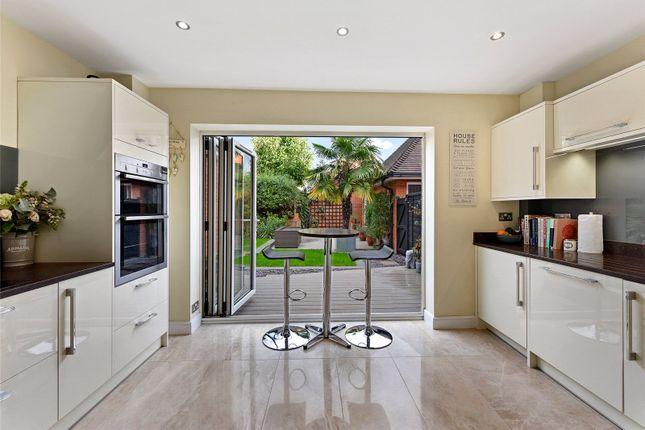 Kitchen of Windley Tye, Chelmsford CM1