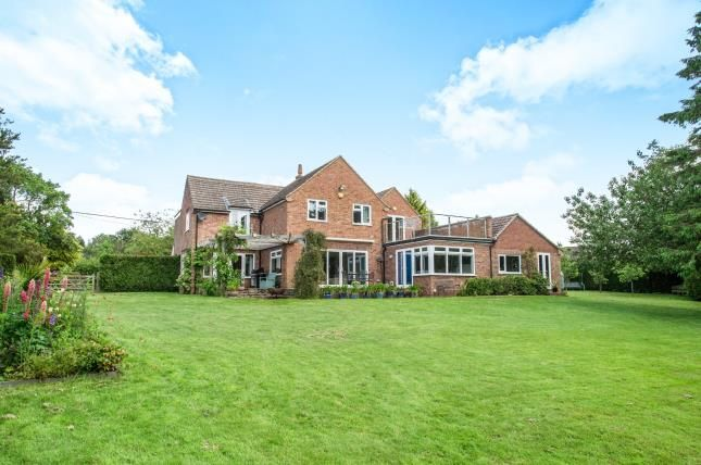 Thumbnail Detached house for sale in Dersingham, King's Lynn, Norfolk