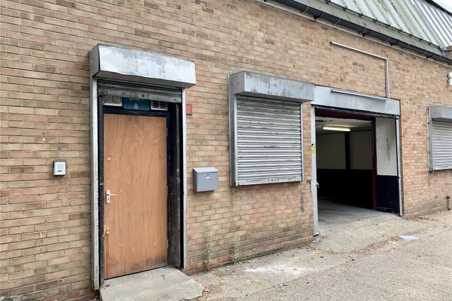 Thumbnail Warehouse to let in Stock Industrial Park, Stock Road, Southend-On-Sea, Essex