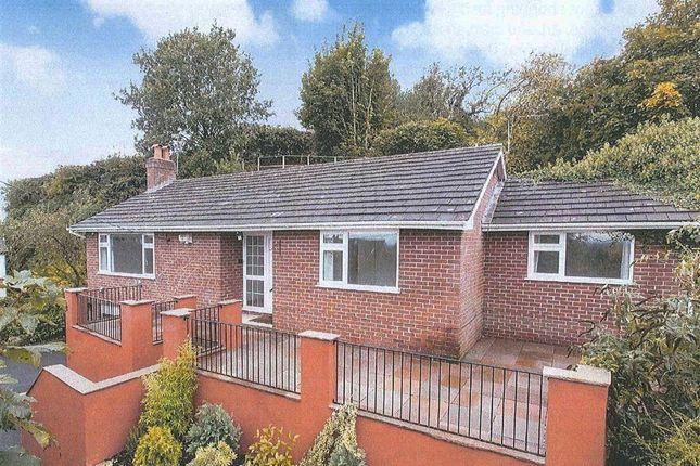 Thumbnail Bungalow to rent in Eaton Lane, Eaton, Tarporley