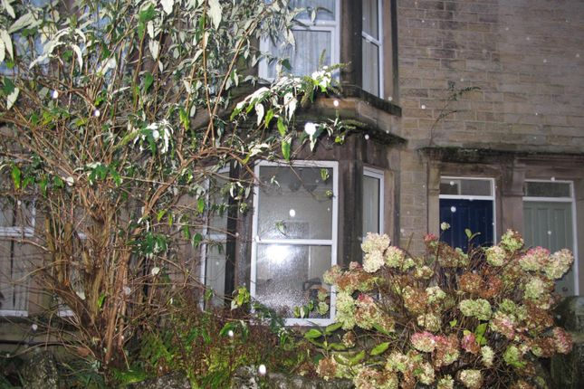 Thumbnail Terraced house to rent in 27 Westbourne Road, Lancaster