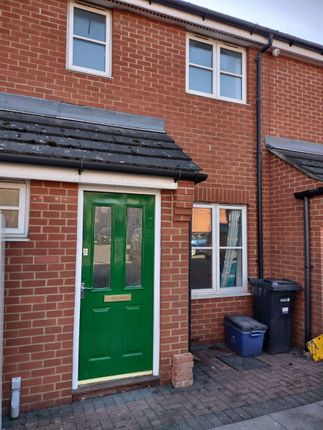 2 bed terraced house to rent in Sherman Gardens, Chadwell Heath, Romford RM6
