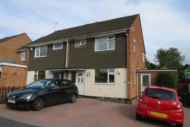 3 bed property to rent in Lobbs Wood Close, Leicester