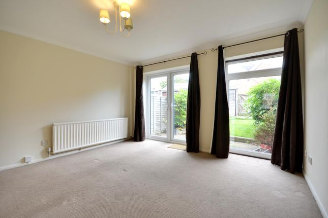 Thumbnail Terraced house to rent in Stowe Crescent, Ruislip, Middlesex