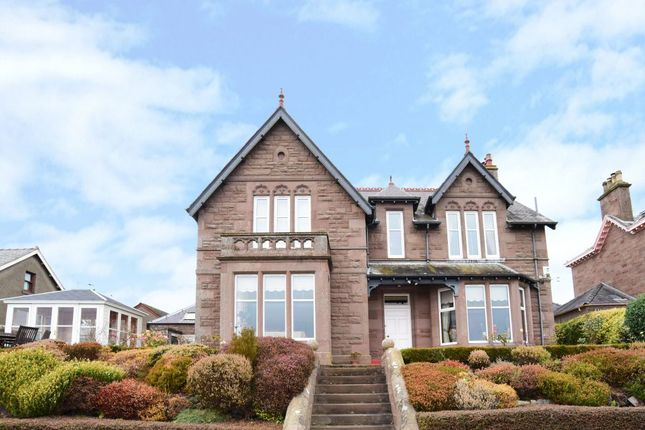 Thumbnail Detached house for sale in Rocklyn, 11 Robertson Terrace, Forfar