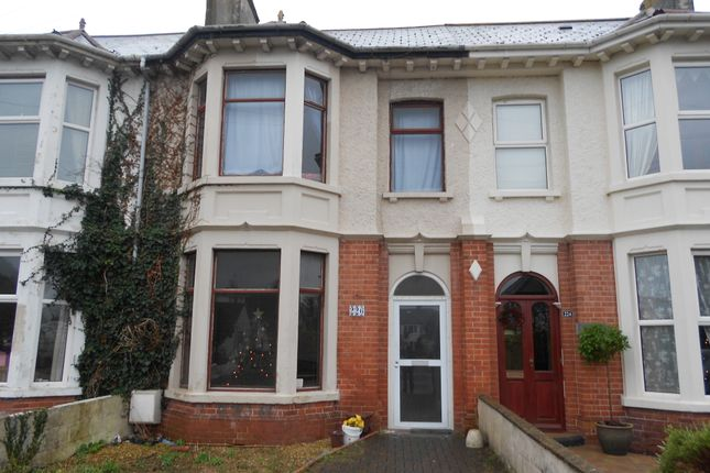 Thumbnail Semi-detached house to rent in New Road, Porthcawl