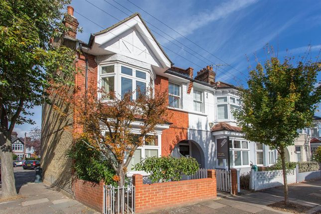 4 bed semi-detached house for sale in Vernon Road, London