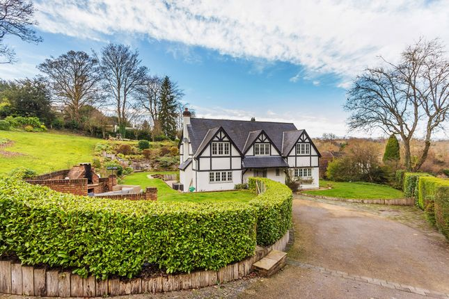 Thumbnail Detached house for sale in Weald Way, Caterham