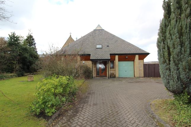 Thumbnail Detached house to rent in Shibdon Road, Blaydon-On-Tyne