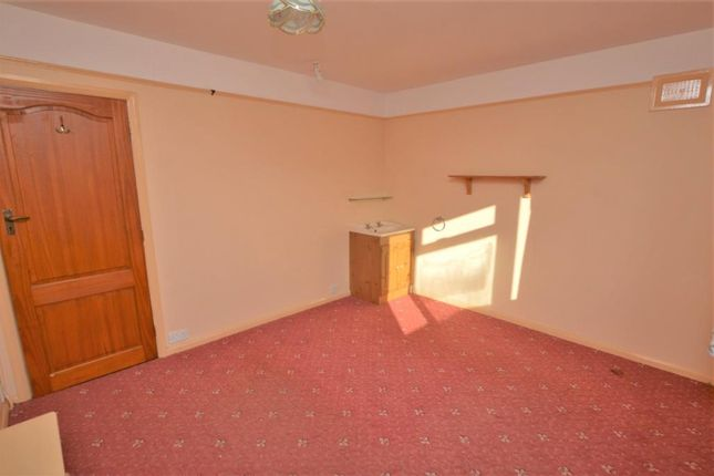 Bedroom Three of Shortlands Lane, Cullompton, Devon EX15