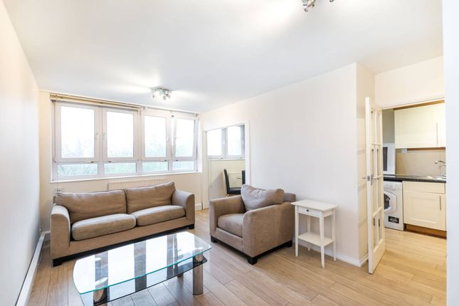 Thumbnail Flat to rent in Semley Place, Belgravia