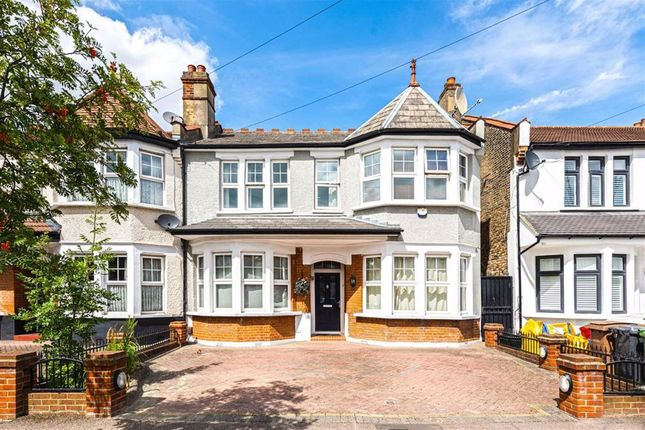 Thumbnail End terrace house for sale in Higham Station Avenue, London