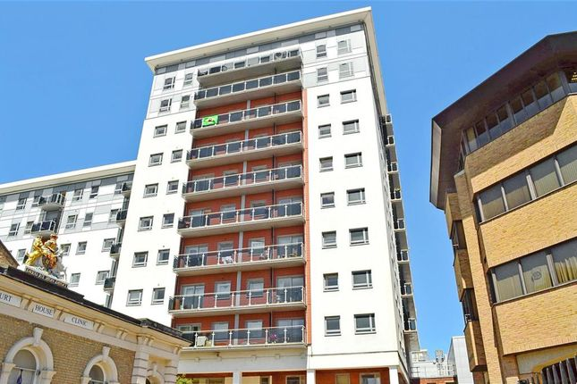 Thumbnail Block of flats for sale in New Road, Brentwood, Essex