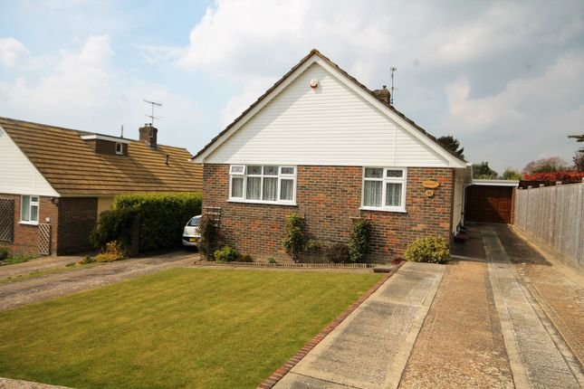2 bed detached bungalow for sale in Norbury Drive, Lancing BN15