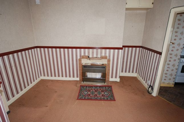 1 bed flat for sale in Steamer Street, Barrow-In-Furness, Cumbria