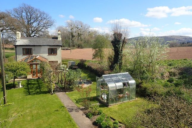 3 bed cottage for sale in Pontrilas, Hereford HR2