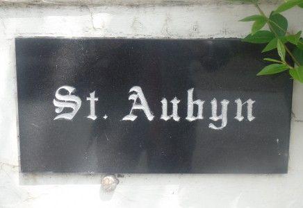 St Aubyn, 14 Selborn