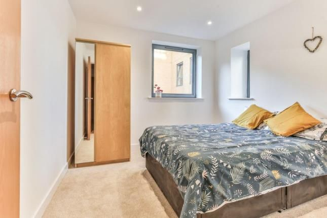 Bedroom of West One Aspect, 17 Cavendish Street, Sheffield, South Yorkshire S3