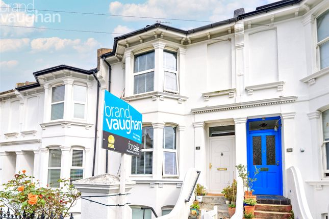 3 bed flat for sale in Port Hall Place, Brighton, East Sussex BN1