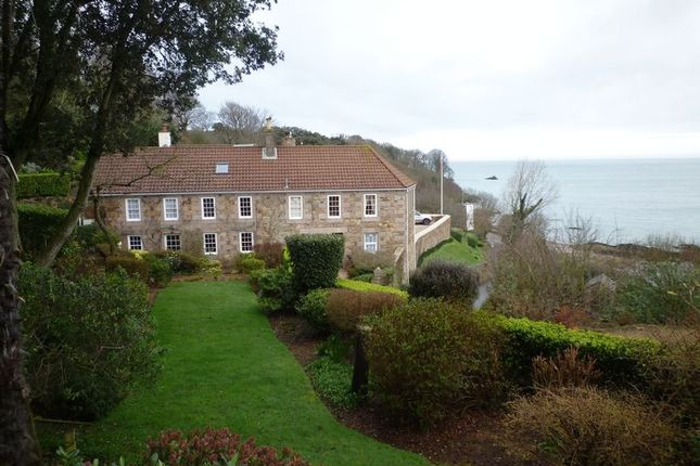 Thumbnail Property for sale in La Rue Du Flicquet, St. Martin, Jersey