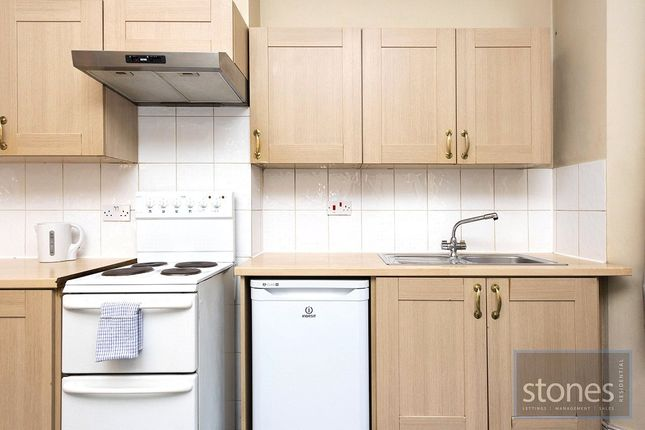 Kitchen of Finchley Road, London NW3