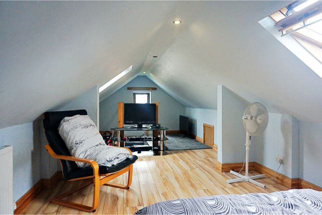 Loft Room of Moston Lane East, Failsworth, Manchester M40