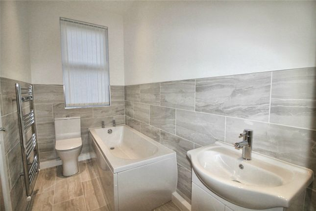 Thumbnail Town house to rent in Fir Grove Road, London