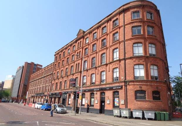 Thumbnail Office for sale in Suite 6, Alexander House, 17 Ormeau Avenue, Belfast, County Antrim