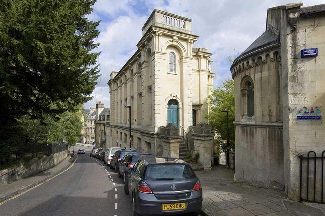 Thumbnail Flat to rent in Guinea Lane, Bath