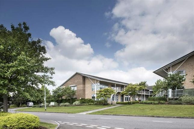 Thumbnail Office to let in Alec Issigonis Way, Oxford Business Park South, Oxford