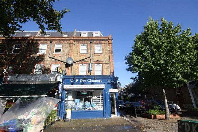 Thumbnail Flat to rent in Lower Mortlake Road, Kew, Richmond