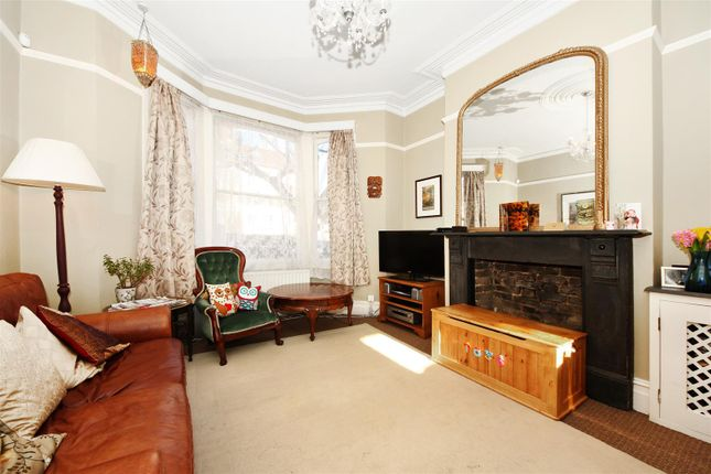 Thumbnail Terraced house to rent in Mostyn Gardens, London
