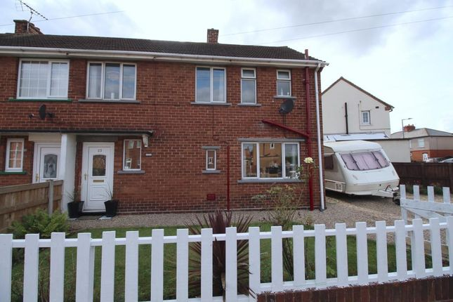 Semi-detached house for sale in Broc-O-Bank, Norton, Doncaster