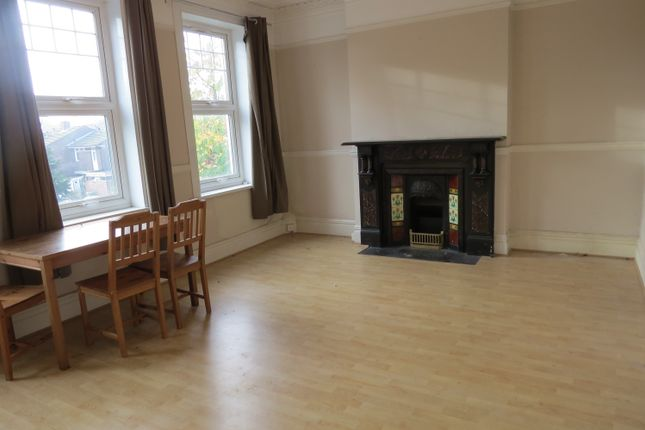 Thumbnail Flat to rent in Half Moon Lane, Herne Hill
