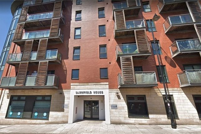 1 Salford Approach, Salford, Greater Manchester M3
