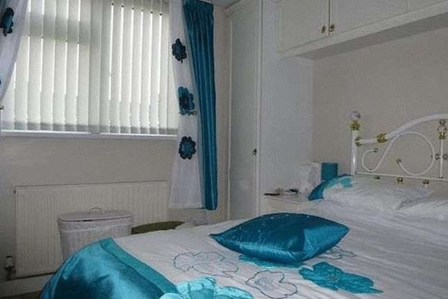 Bedroom of Ipswich Close, Whitleigh, Plymouth PL5