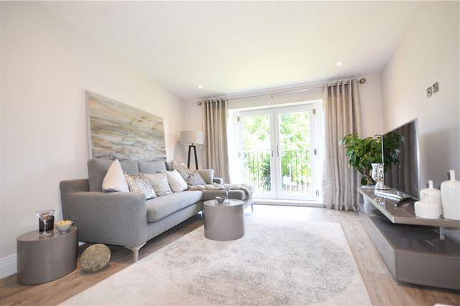 Living Room of Larges Lane, Bracknell RG12