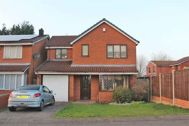 3 bed detached house for sale in St Andrews Road, Birmingham, West Midlands