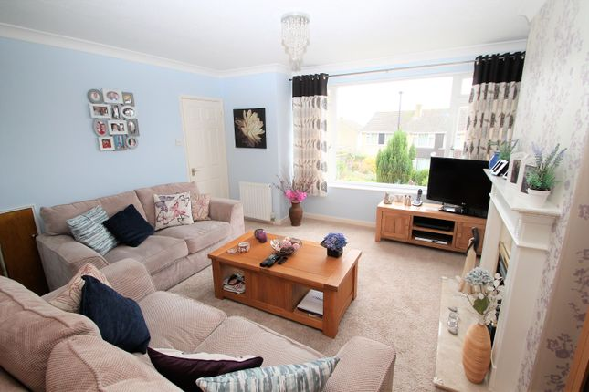 Thumbnail End terrace house for sale in Edgeworth Road, Bath