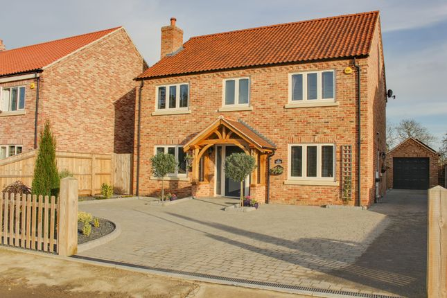 4 bed detached house for sale in Orchard Gardens, Upwell, Wisbech PE14